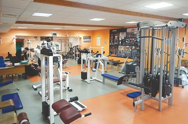 Salle de sport Vincennes