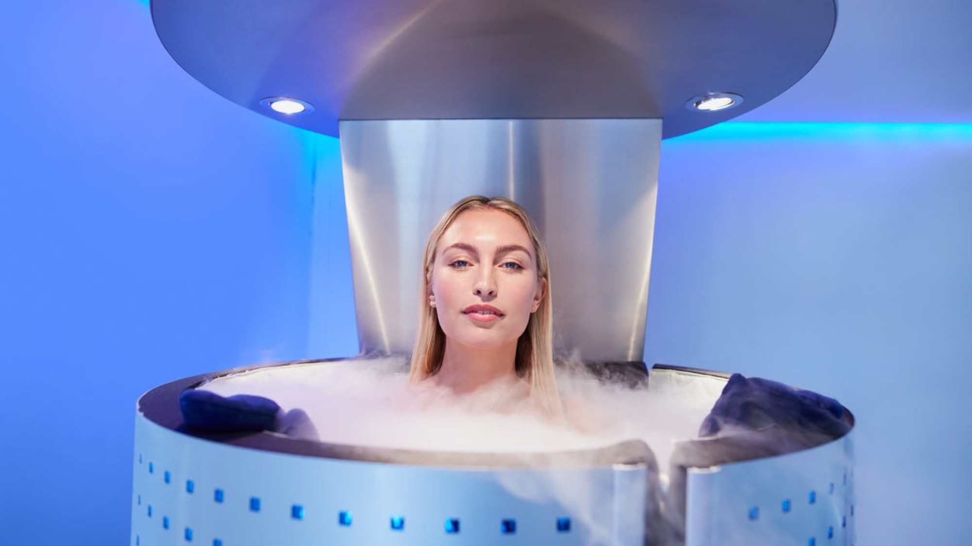 cryotherapie sf