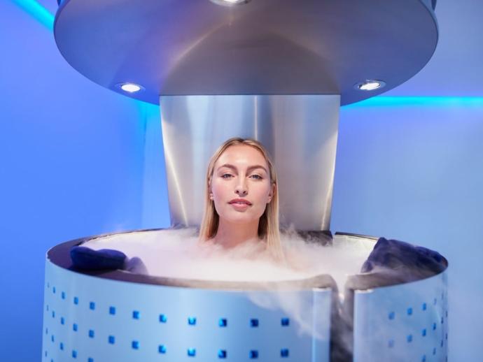 cryotherapie sf